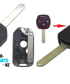 FLIP TYPE KEY SHELL FOR HONDA  2 Buttons / 3 Buttons  Remote Key