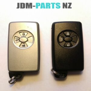 TOYOTA Genuine SMART KEY 3 BUTTONS ( Unlocked  )