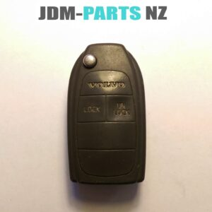 VOLVO SMART KEY 2 BUTTONS