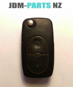 Volkswagen / VW Remote KEY 2 BUTTONS