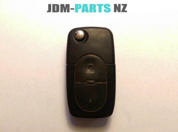 Volkswagen / VW Remote KEY 2 BUTTONS