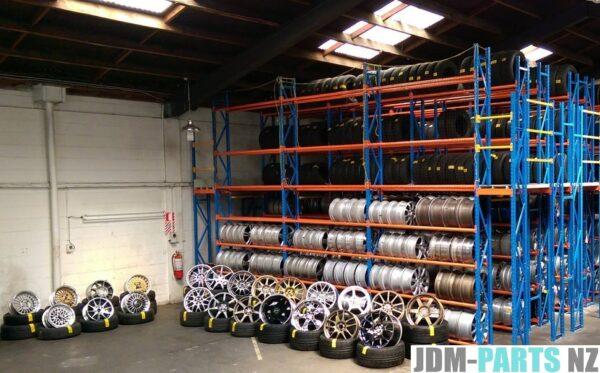 WORK CRAG 3 Piece 15x7j -16 Negative Offset  6x139.7 CB:108 x2