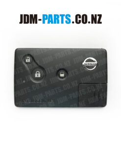 NISSAN Genuine SMART CARD Remote KEY 3 Buttons Backdoor 315Mhz 285E3-9Y000