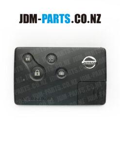 NISSAN Genuine SMART CARD KEY 4 Buttons 315Mhz 285E3-CN025