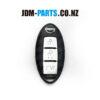 NISSAN LEAF ZE0 ZE1 AZE0 Genuine SMART KEY 3 Buttons 315Mhz TWB1J701» JDM-PARTS.co.nz