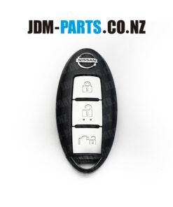 NISSAN LEAF ZE0 ZE1 AZE0 Genuine SMART KEY 3 Buttons 315Mhz TWB1J701