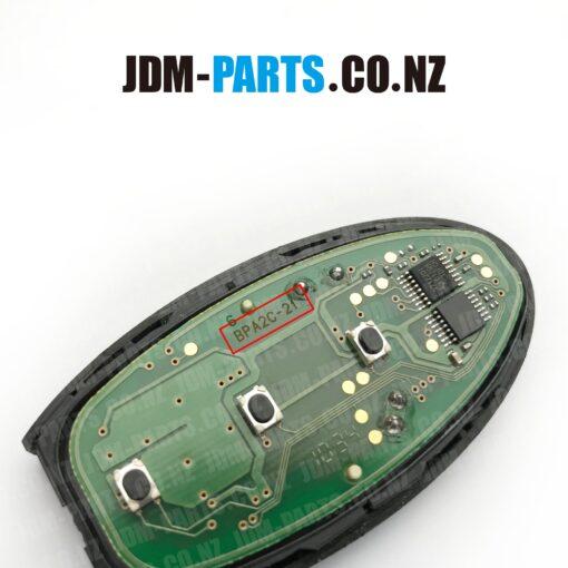 nissan smart key BPA2C-21» JDM-PARTS.co.nz