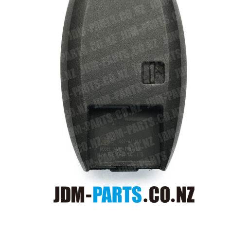 NISSAN Genuine SMART KEY 2 Buttons 315Mhz BPA2E-81 / 007-AA0016» JDM-PARTS.co.nz