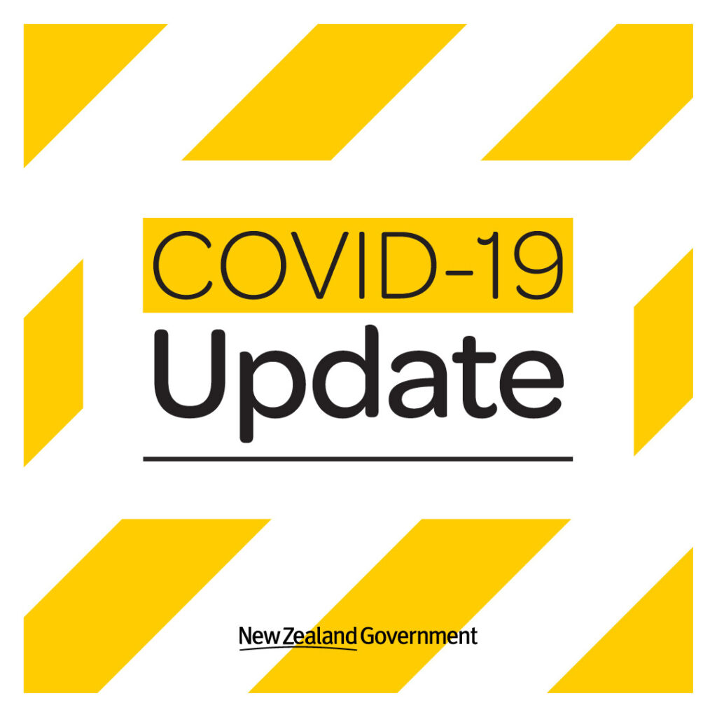COVID-19 Alert Update : NZ moving to Level 4 from 11:59pm» JDM-PARTS.co.nz