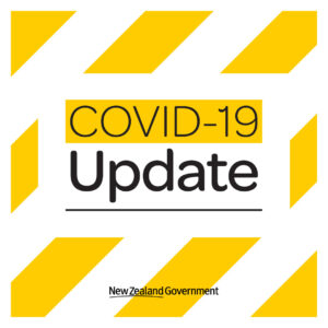 COVID-19 Alert Update : NZ moving to Level 4 from 11:59pm