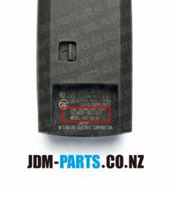 MAZDA Genuine SMART KEY 3 Buttons Boot 315Mhz SKE13D-01 007YUUL0635