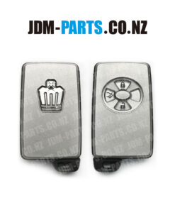 TOYOTA CROWN Genuine SMART KEY 3 Buttons Boot 315Mhz TOYOTA CROWN 271451-0500 6230