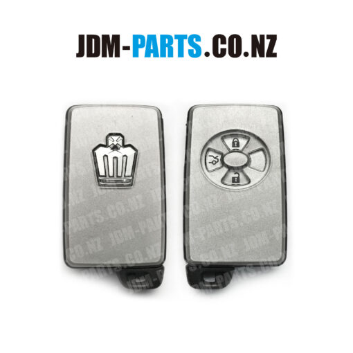 TOYOTA CROWN Genuine SMART KEY 3 Buttons Boot 315Mhz TOYOTA CROWN 271451-0500 6230» JDM-PARTS.co.nz
