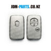 TOYOTA CROWN Genuine SMART KEY 3 Buttons 315Mhz 271451-5360 DENSO 001YUA 100814ACM» JDM-PARTS.co.nz