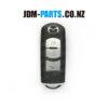 MAZDA Genuine SMART KEY 3 Buttons Sliding Door 315 Mhz AB Model Mitsubishi JAPAN» JDM-PARTS.co.nz