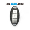NISSAN Genuine SMART KEY 3 Buttons Boot 315Mhz 5WK48902» JDM-PARTS.co.nz