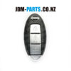 NISSAN Genuine SMART KEY 3 Buttons Boot 315Mhz 5WK48902 ( Unlocked )» JDM-PARTS.co.nz