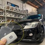 TOYOTA CROWN Athlete - CARD Type SMART KEY Replacement» JDM-PARTS.co.nz