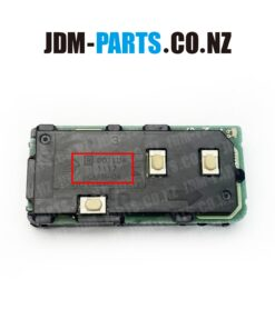 TOYOTA Genuine SMART KEY 3 Buttons Boot 315Mhz 001YUA 1117 14AFN-04